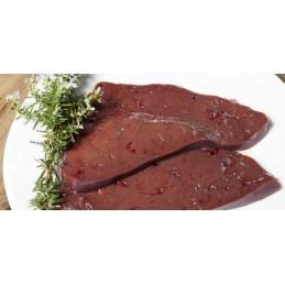 Steack de foie