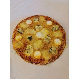 Pizza (différents goûts au choix)
