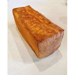 Pain de mie carré