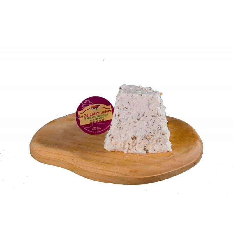 Diable au Thym – fromage aux herbes de Provence