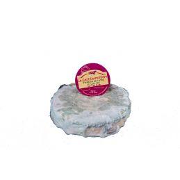 Galette – fromage au lait cru
