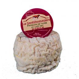 Petit crèmeux – fromage enrichi en crème